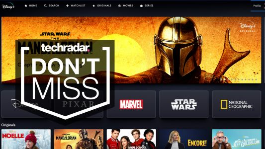 Save $10 on a Disney Plus subscription in this Cyber Monday deal
