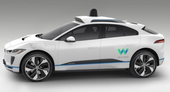 Waymo clocks 10 million self-driven miles on public roads, double in 8 months