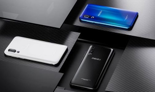 Meizu 16s Is Here With Top-Notch Specs, Sleek Design & So Much More