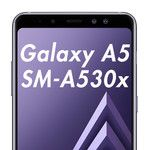 Samsung Galaxy A5 (2018) clears GFXBench: tall display, two 16MP cameras, lots of RAM