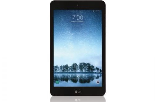 LG G Pad F2 8.0 Tablet Launches On Sprint