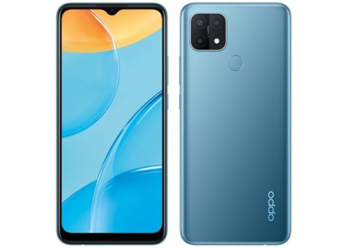 Oppo A15 smartphone launched in the UK