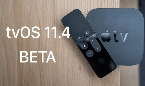 Apple Seeds Second Beta of tvOS 11.4 to Developers