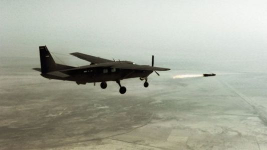 US buys Afghanistan Hellfire-armed Cessnas to fight Taliban
