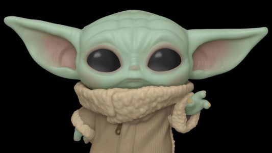 The Baby Yoda Funko Pop is real and coming in 2020