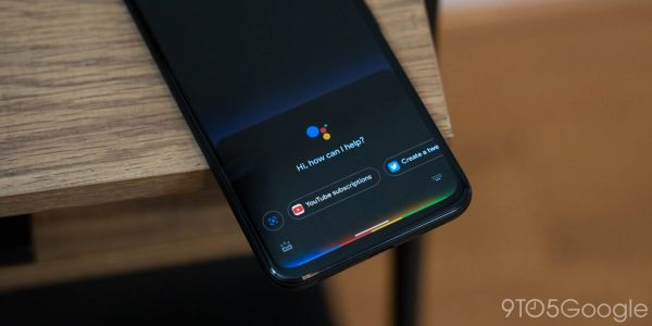 This week's top stories: Google Assistant goes Super Saiyan, Nova Launcher 7 demo, more