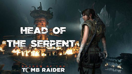 Shadow Of The Tomb Raider: Head Of The Serpent Puzzle Guide