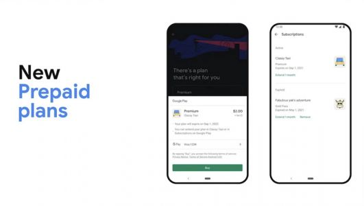 Google Play Store to add more payment options soon