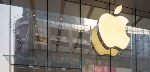 Apple Investigating Fraudulent iTunes Charges In Singapore