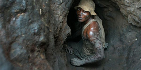 Apple may buy cobalt direct from mining companies, protecting both parties