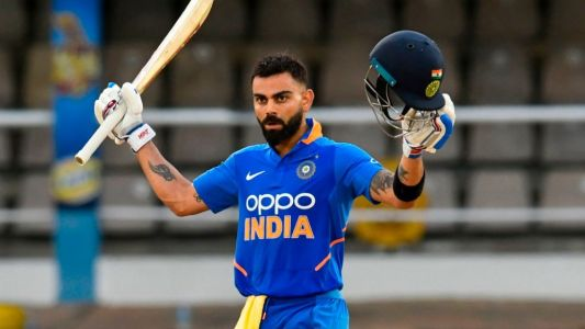 India vs West Indies live stream: how to watch 2019 ODI series cricket from anywhere