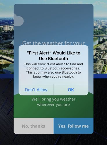 Tips and Tricks: Managing iOS 13 Bluetooth App Access Settings