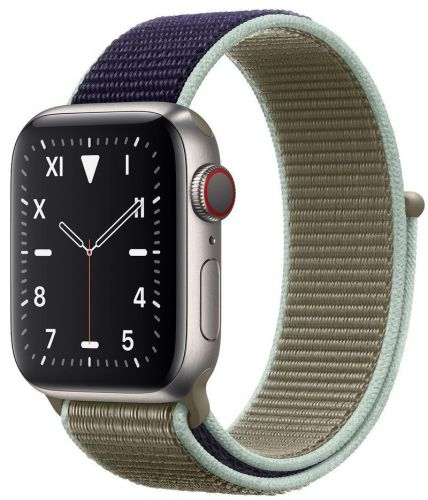 The titanium Apple Watch may cost more, but that doesn't mean it's better