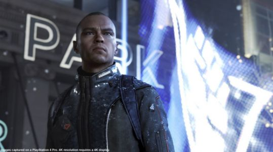 Why NetEase and Quantic Dream are teaming up for games on multiple platforms
