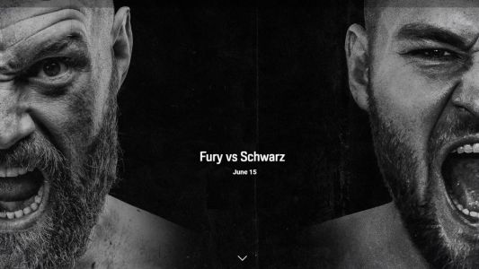 Tyson Fury vs Tom Schwarz live stream: how to watch tonight's boxing online from anywhere