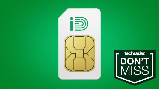 ID Mobile has launched the UK's cheapest unlimited data SIM only deal at £15/pm