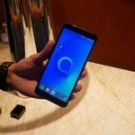 Alcatel 3v hands-on