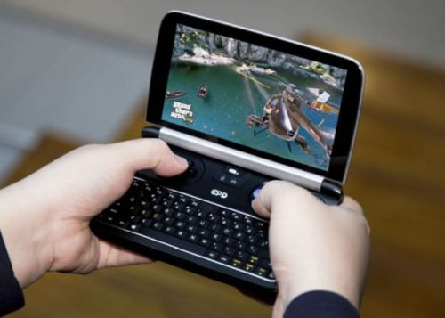 New GPD Win 2 Mini Gaming Laptop Now Available From $649