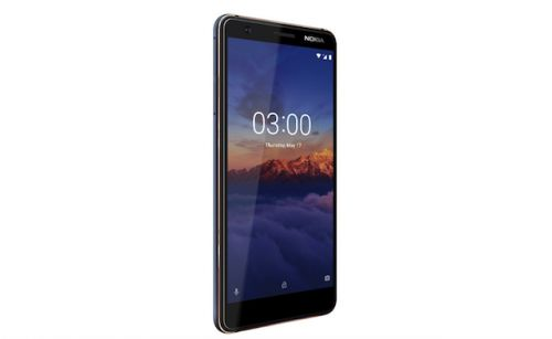 Nokia 3.1 Available For Pre-Order In The U.S