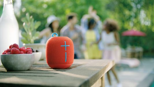 The Bose SoundLink Micro is a great alternative to the UE Wonderboom