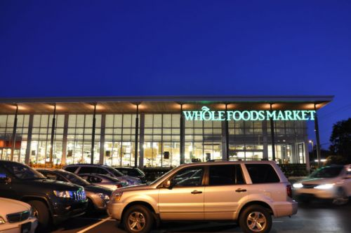 Amazon launches grocery pickup at Whole Foods for Prime members