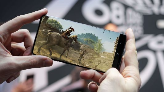 Google Stadia may be the first good use for 5G phones