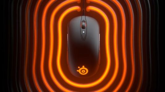 SteelSeries Sensei Turns Ten: Sensei Mouse Relaunched For Its Tenth Anniversary