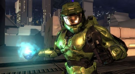 Halo TV series will be an original story starring Master Chief