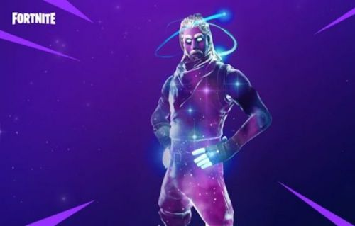 Samsung owners might get more exclusive Fortnite skins