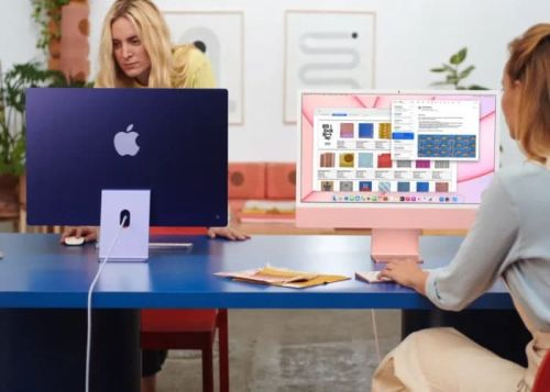 New 27 inch iMac, iPad Pro and iPhone SE coming in early 2022