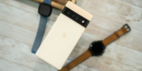 The best smartwatches to buy for the Pixel 6 since Google still hasn't made its own