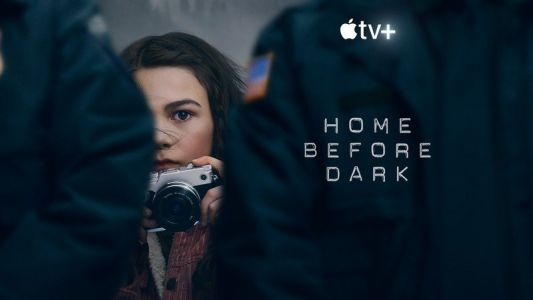 'Home Before Dark' production designer talks sets, location, and more