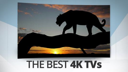 Best 4K TV 2018: 8 awesome Ultra-HD TVs you need to see to believe