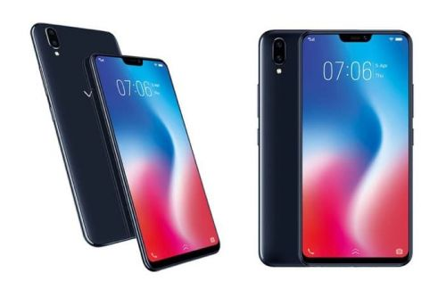 New Vivo V9 Smartphone Launched In India