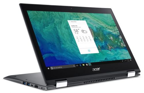 Acer To Roll Out Amazon Alexa To All PCs