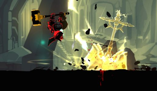 Stock Up Your Game Library With Shadow of Death: Stickman Fighting For Free