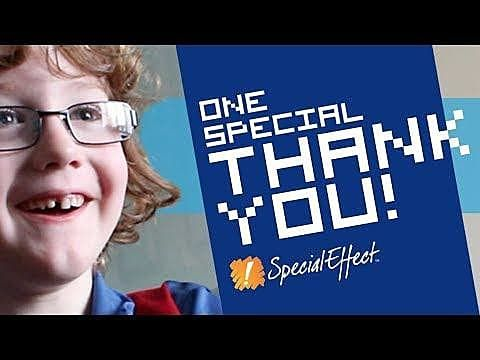 SpecialEffect Announces Total Raised for One Special Day Fundraiser