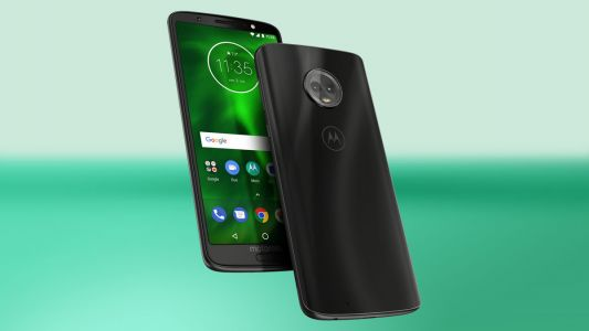 You can now pick up the Moto G6 for less than £200
