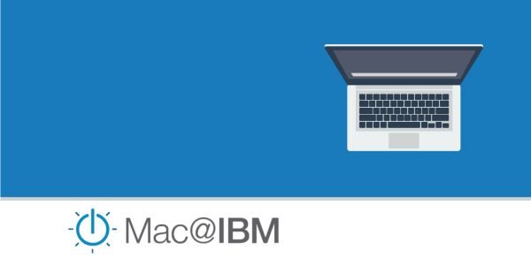 IBM open sources Mac IBM code