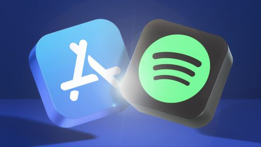 Spotify Calls Apple's App Store Restrictions 'An Abusive Power Grab'