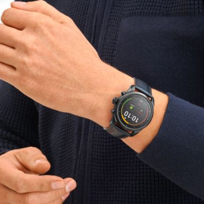 Montblanc Summit 2 Debuts With Qualcomm's Snapdragon Wear 3100 Chipset