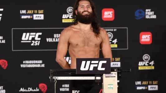 How to watch UFC 251: live stream Usman vs Masvidal in the US with ESPN+ right now