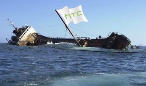 HTC's not done making phones, but it needs to find new ways to stay alive
