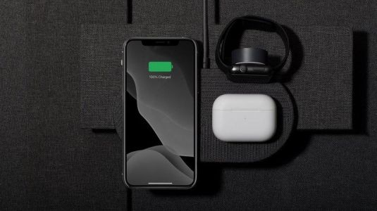 Native Union announces the Drop XL 3-in-1 wireless charger