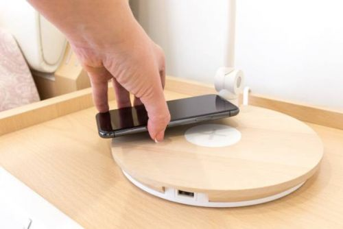 If you have this wireless phone charger, stop using it right now