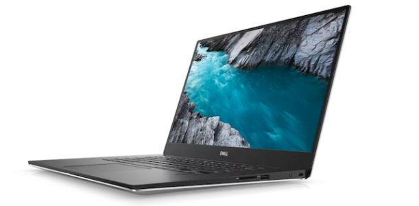 Dell XPS 15 Notebook Refreshed With Intel's Latest Processors