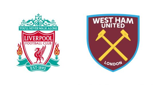 Liverpool vs West Ham live stream: how to watch today's Premier League football online