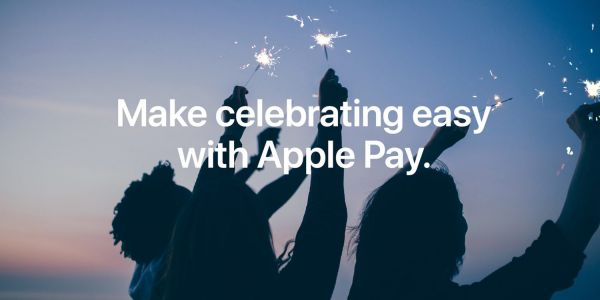 Latest Apple Pay promo offers 20% off at TGI Fridays
