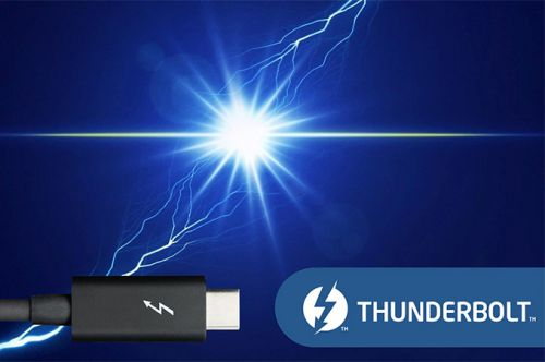 "Intel's Releases ""Titan Ridge"" Thunderbolt 3 Controllers: Adds DisplayPort 1.4 Support & USB-C Host Compatibility"