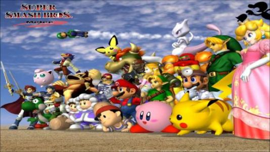 Esports giant Team Dignitas signs a Super Smash Bros. Melee team